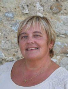 Eliane maugueret Maire