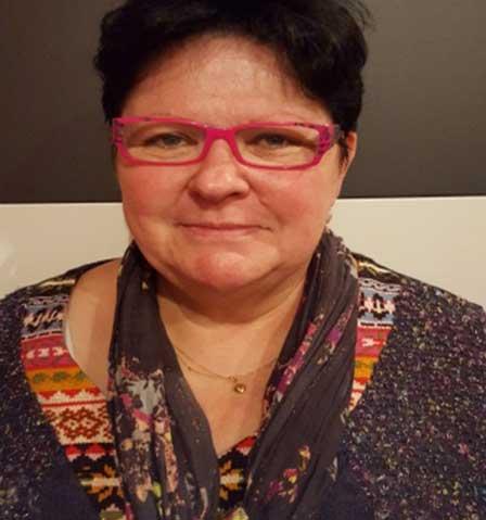 Fabienne FANDEUR