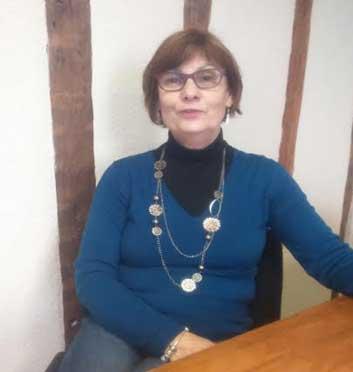 Martine CHABAULT