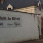 Péquin François, Domaine des Bessons