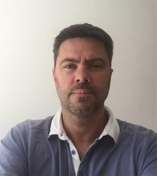 Jérôme CHATELAIN