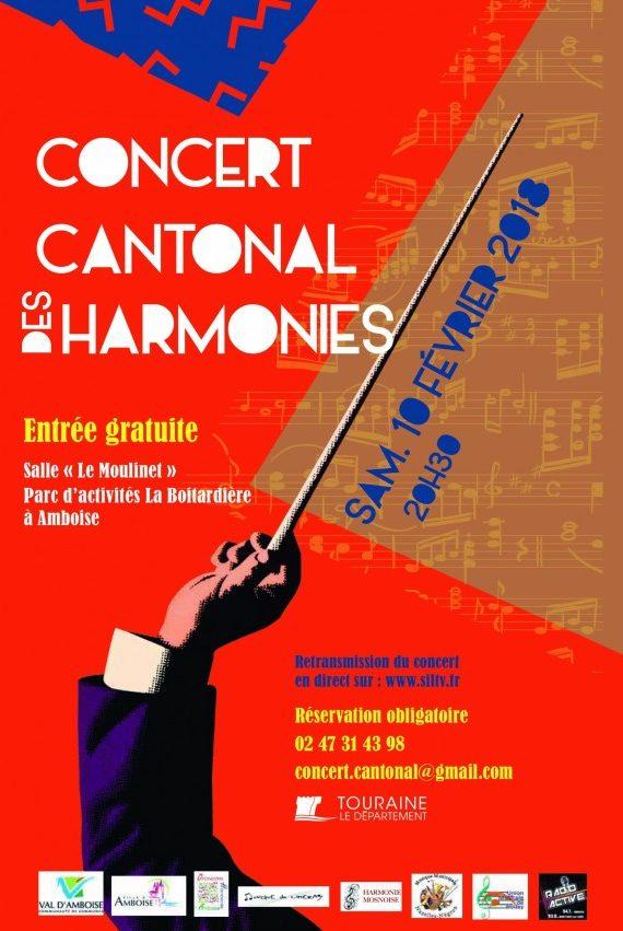 Concert des Harmonies